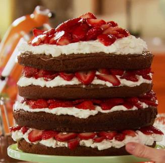<b>CAKE</b></br>Cake Wrap