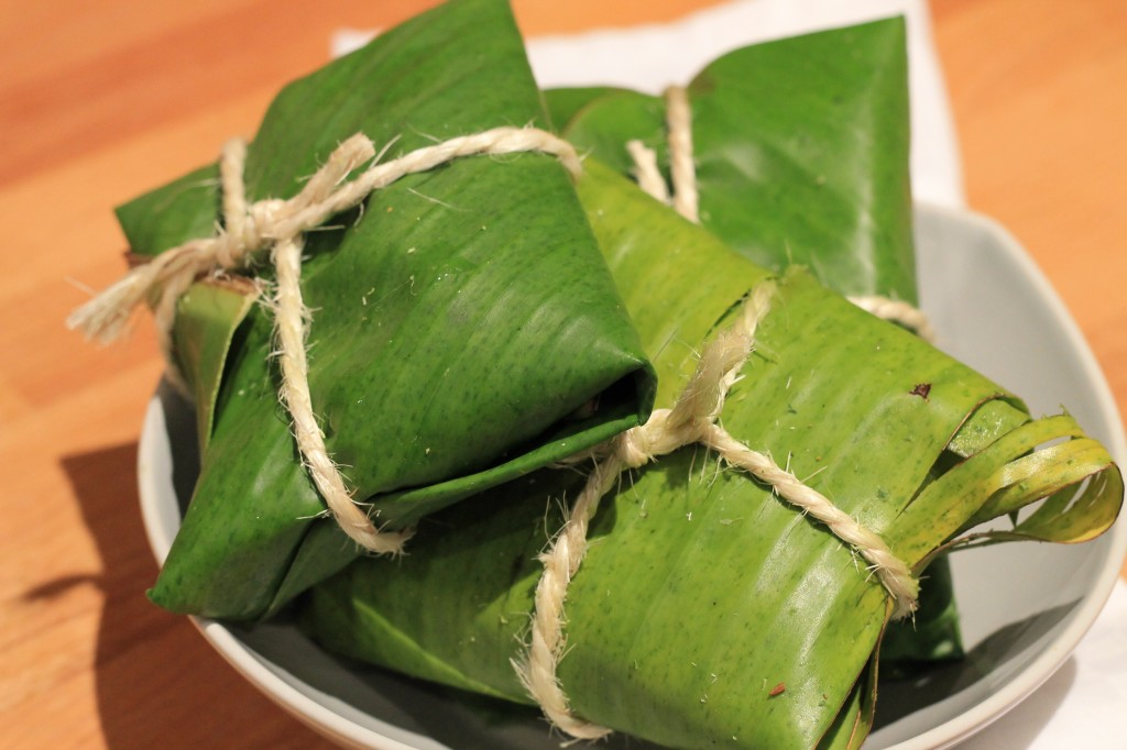 use-of-leaves-for-serving-and-wrapping-food