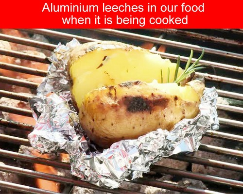 Is Aluminium Foil Safe to Use 2