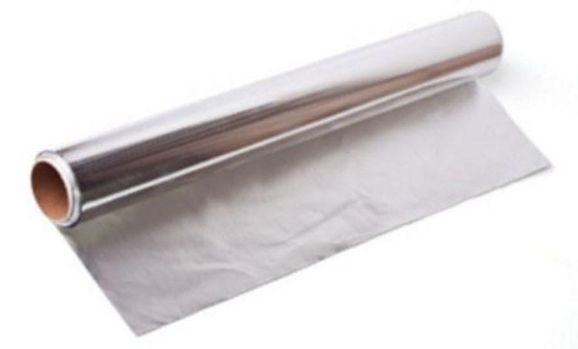 aluminiumfoil