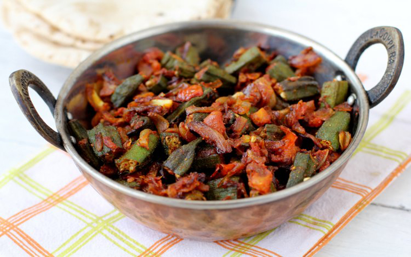 best Bhindi recipes
