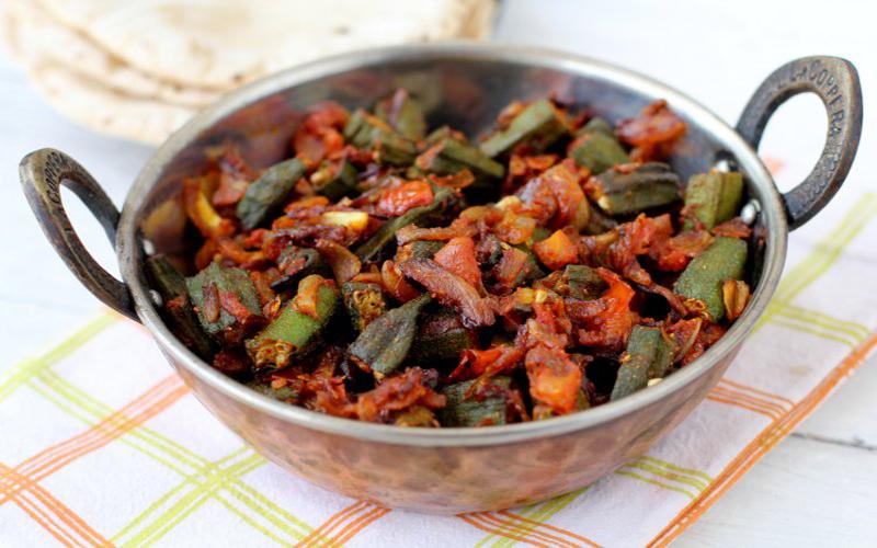 best Bhindi recipes
