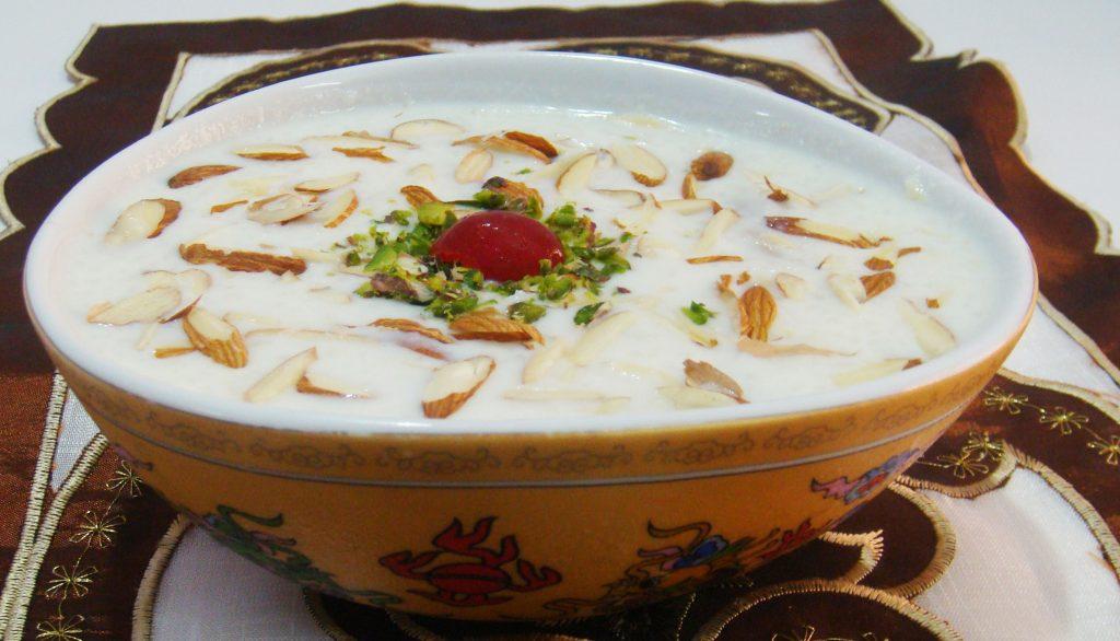 rice kheer recipes