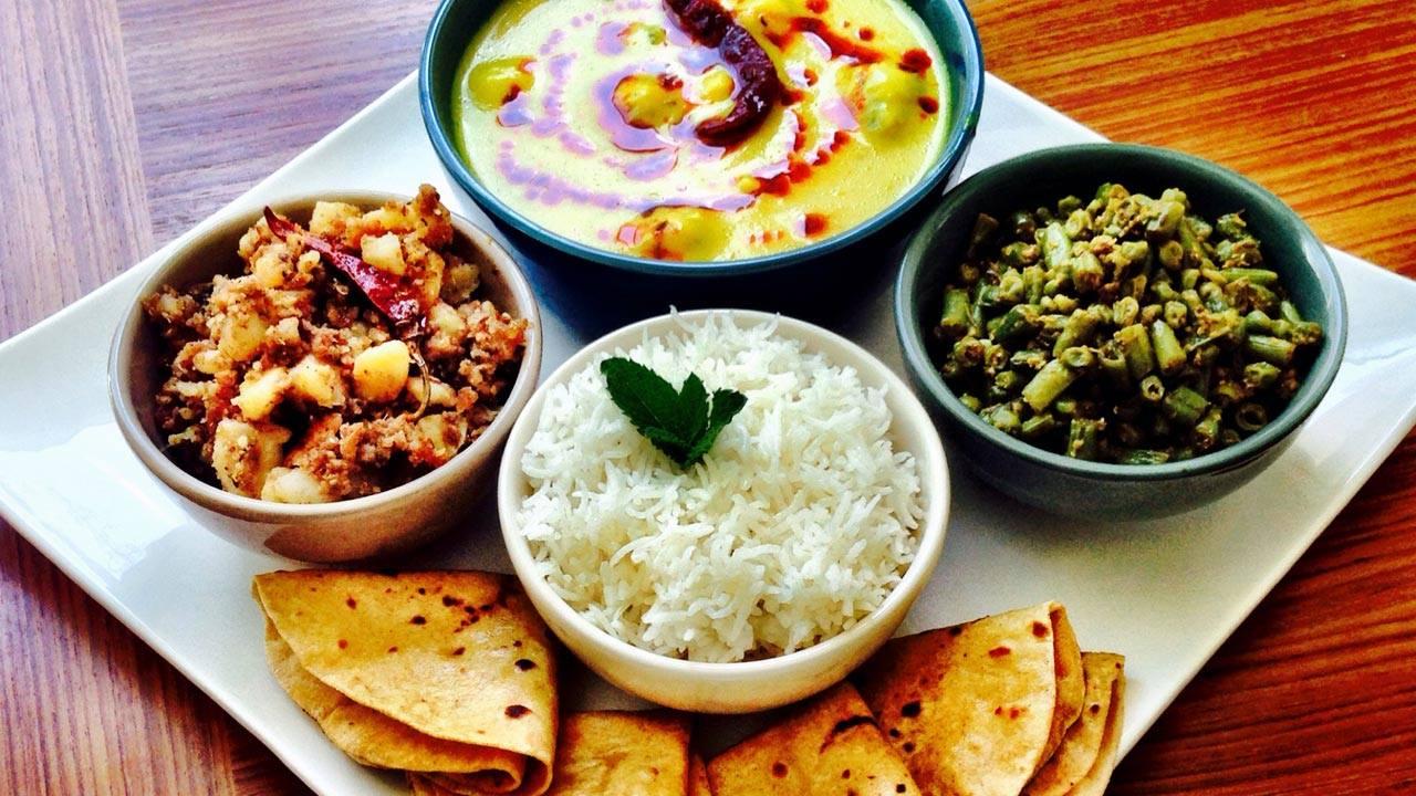 best recipes in india
