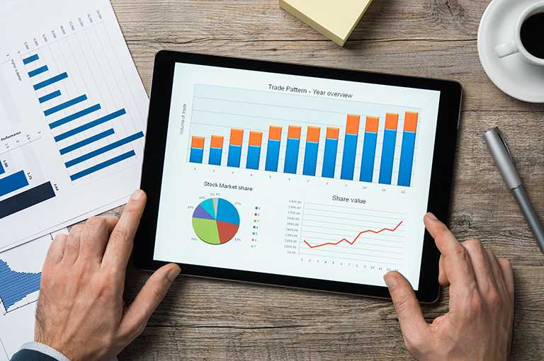 Make a growth diagnosis of your company