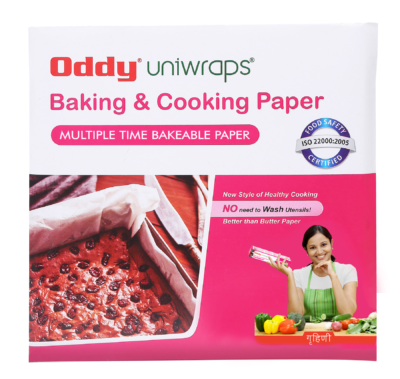 Baking & cooking paper