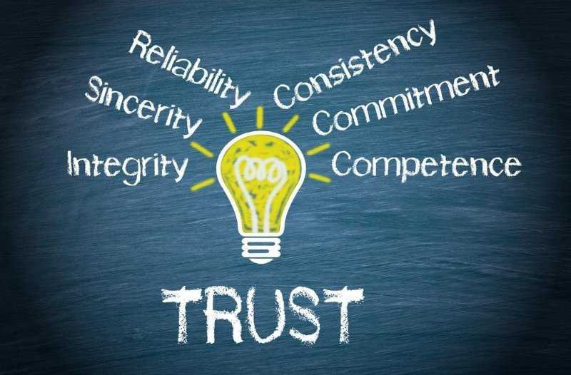 Establishing Trust With The Consumers