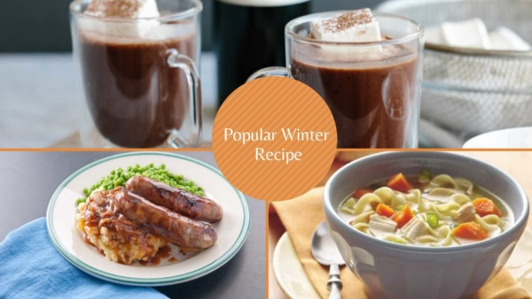 popular winter recipe