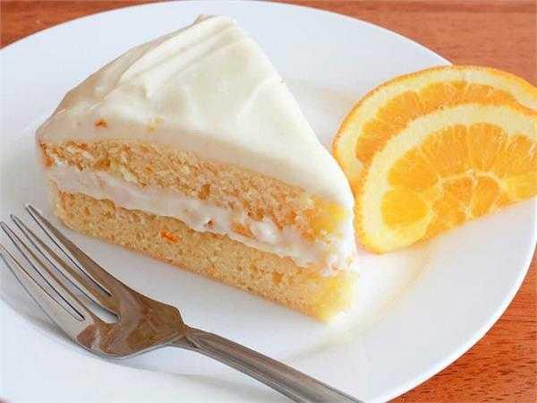 Famous Sponge Cakes