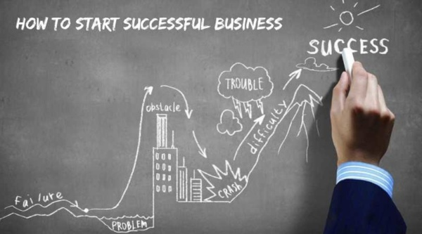 How to Start Successful Business
