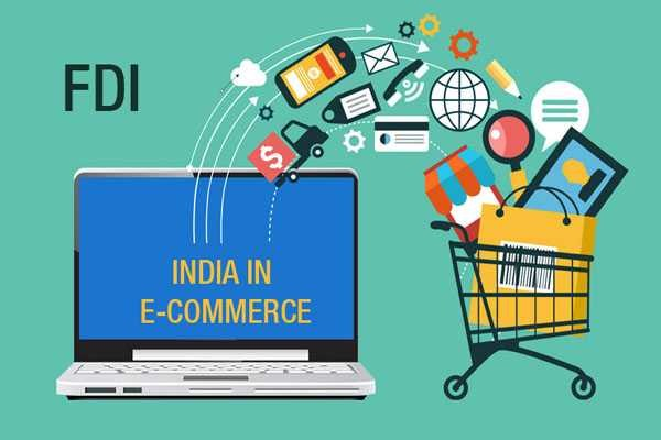 New FDI rules on e-commerce