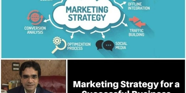 Marketing Strategy for a Successful Business