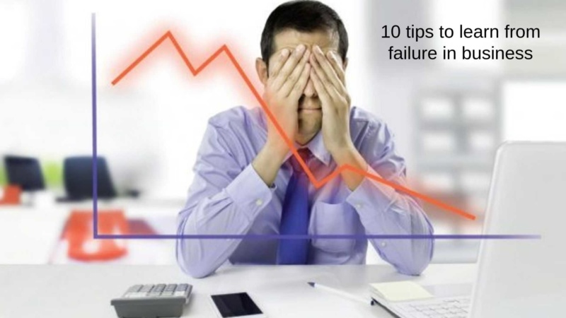 Small Business Failures