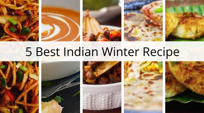 Best Indian winter recipe
