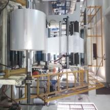 Barotas factory