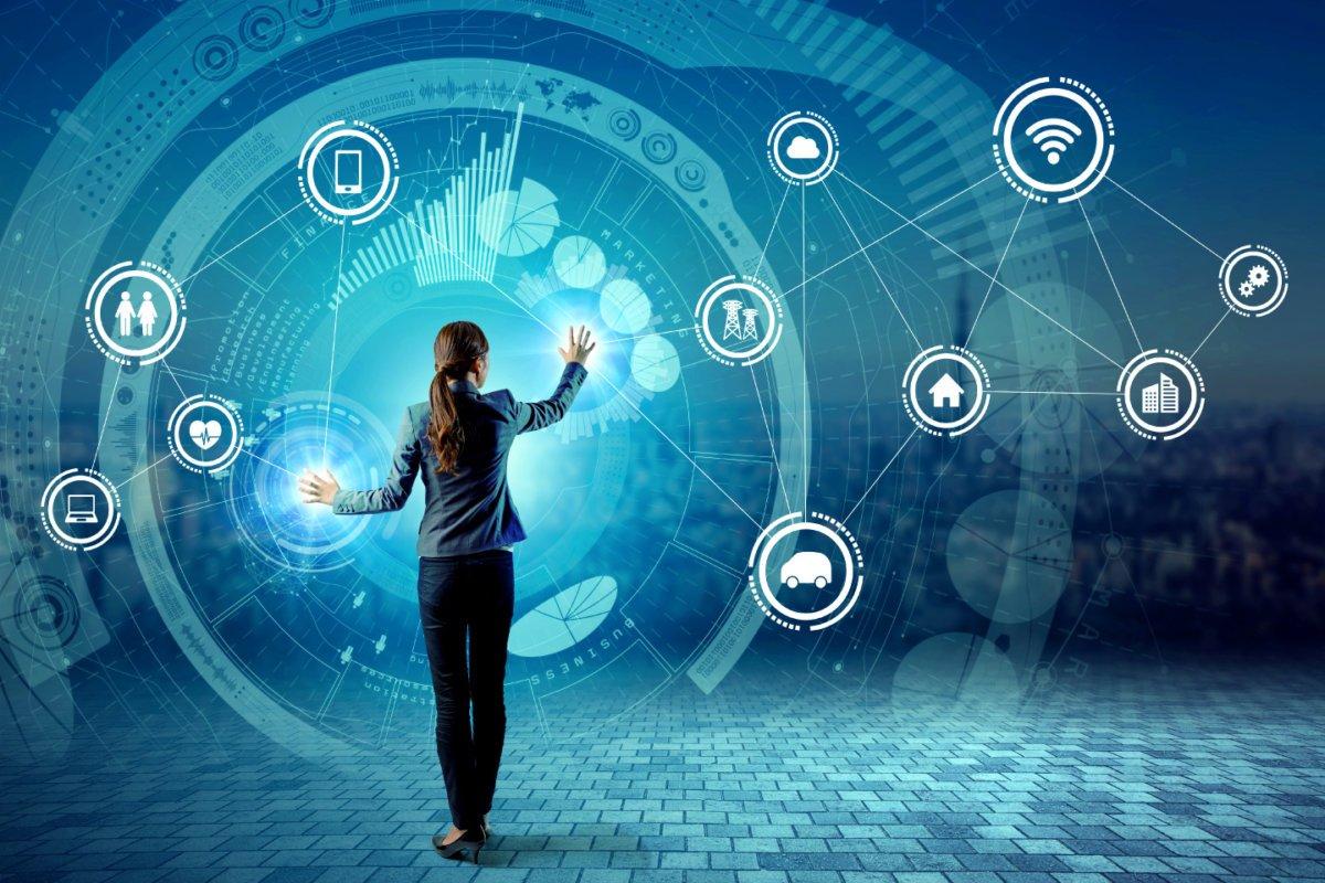 Get Digitally Transformed