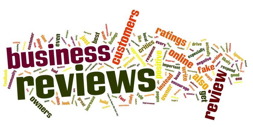 Why Business Reviews Are Important For Your Startup