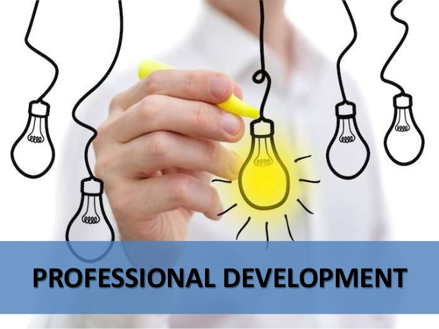 Offer Professional Development Opportunity