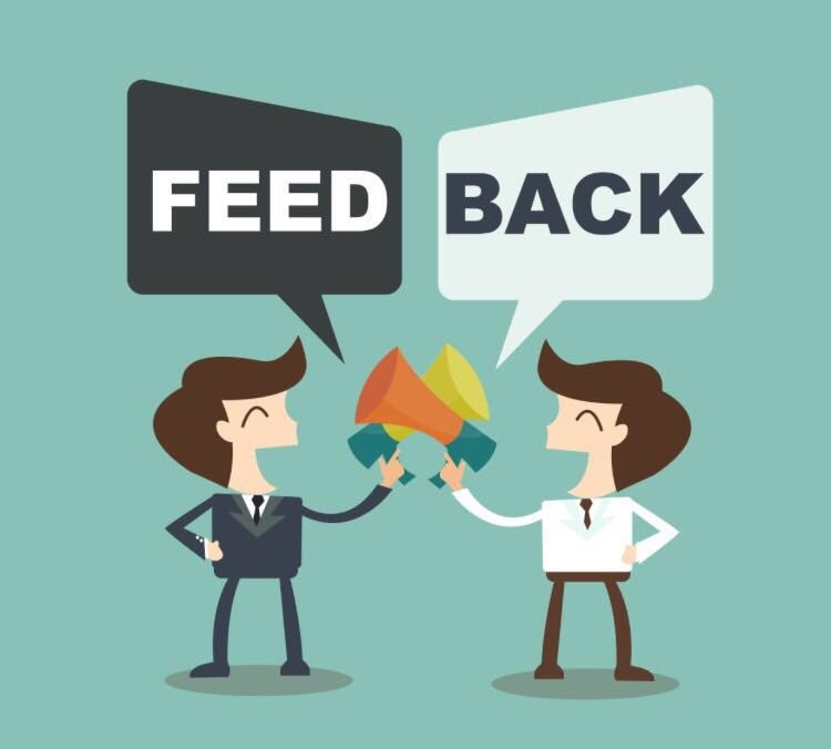 Feedbacks and Reviews